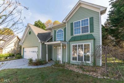 Suwanee Single Family Home New: 560 Swan Creek Ct