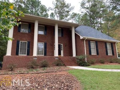 Conyers GA Single Family Home New: $229,000
