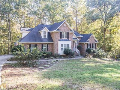 McDonough Single Family Home New: 75 Paradise