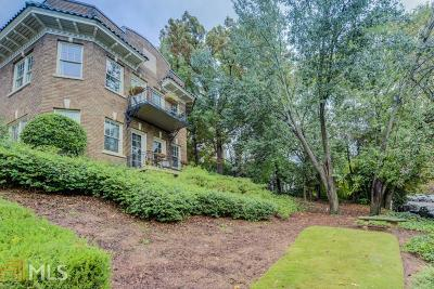 Condo/Townhouse Under Contract: 907 Piedmont Ave #19