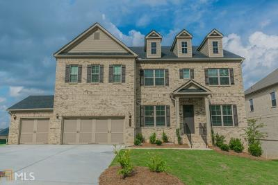 Buford Single Family Home Under Contract: 4621 Point Rock