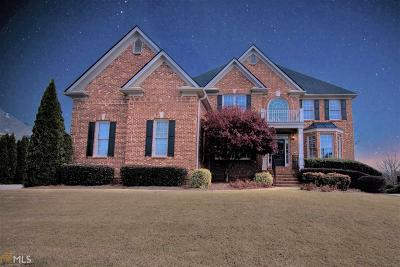 Dacula Single Family Home For Sale: 945 Golf Vw Ct