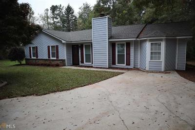 Covington Single Family Home Under Contract: 1580 Highway 142 E #7