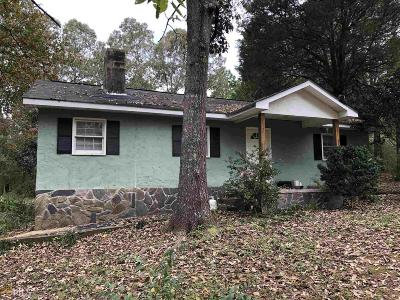 Barnesville Single Family Home New: 4480 Boxankle