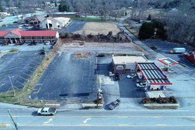 White County Commercial For Sale: 278 N Main St