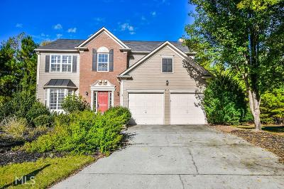 Woodstock Single Family Home New: 543 Keeneland Ave