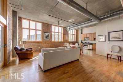 Condo/Townhouse New: 640 Glen Iris Dr #411
