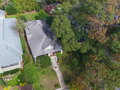 Single Family Home Under Contract: 906 Drewry St