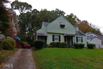 Kirkwood Single Family Home Under Contract: 150 Rockyford Rd