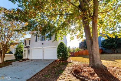 Roswell Single Family Home For Sale: 6095 Pattingham Dr