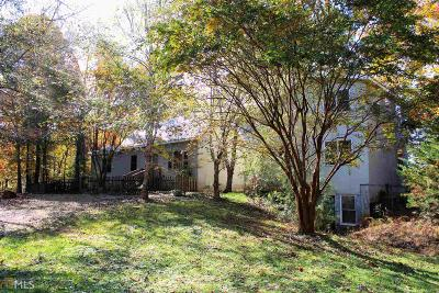 Madison County Single Family Home For Sale: 7296 Wildcat Bridge Rd