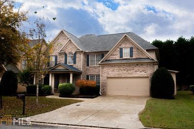 Cumming Single Family Home New: 670 Jefferson Pl