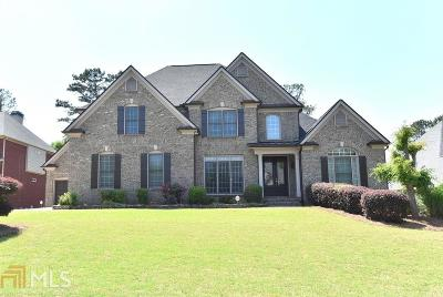 Marietta Single Family Home New: 2921 Holly Pt Ct