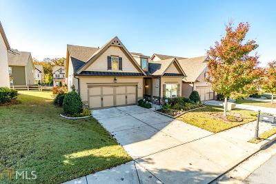Flowery Branch  Single Family Home New: 6921 Creekstone