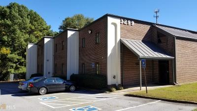 Atlanta Commercial Lease New: 3299 Northcrest Rd #2