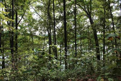 Dawsonville Residential Lots & Land For Sale: Via Toscana