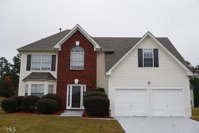 Hampton Single Family Home New: 12212 Dominion Dr