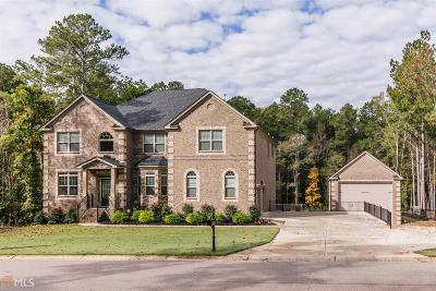 Bishop Single Family Home For Sale: 1201 Riverhill