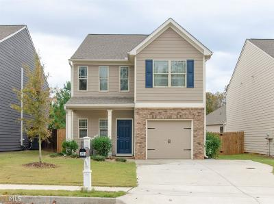 Newnan Single Family Home Under Contract: 251 Stillwood Dr