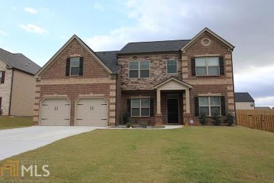 Loganville Single Family Home New: 406 Sonja Ln
