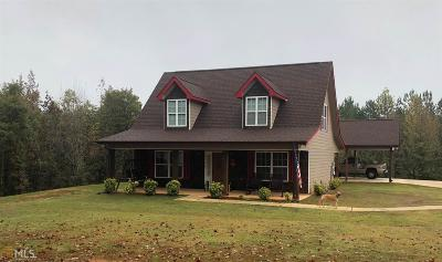 Lagrange GA Single Family Home New: $210,900