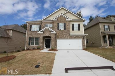 Buford Single Family Home New: 2639 Ogden Trl #22