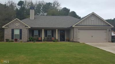 Statham GA Single Family Home New: $219,900