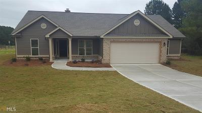 Statham GA Single Family Home New: $221,900