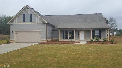 Statham GA Single Family Home New: $236,900