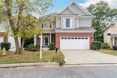 Chamblee Single Family Home For Sale: 3723 Summer Rose Ct
