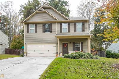 Powder Springs Single Family Home New: 1923 Ruby Mountain St