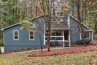 Woodstock Single Family Home New: 501 Penny Ln