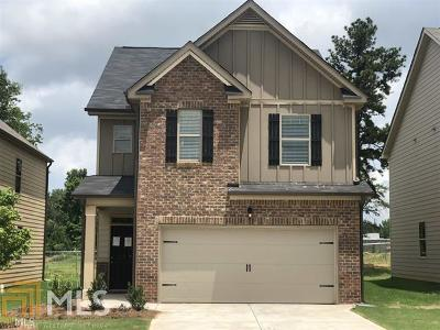 Locust Grove Single Family Home New: 1082 Lear Dr #408