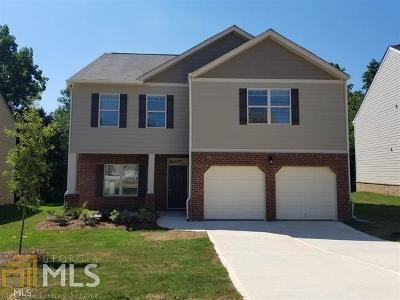 Locust Grove GA Single Family Home New: $204,700