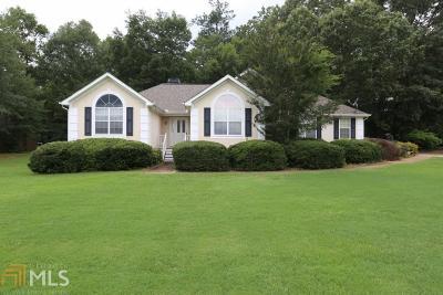 McDonough Single Family Home New: 115 Kelley Way