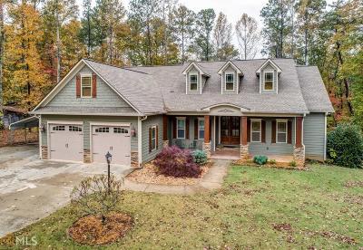 Jasper Single Family Home For Sale: 101 Montview Dr #19