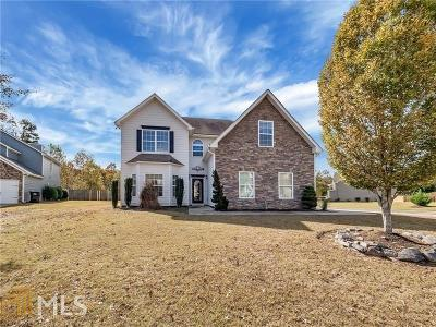 Suwanee Single Family Home New: 305 Blackwood Ln