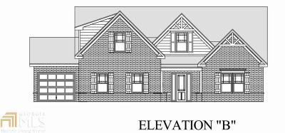 Jefferson GA Single Family Home New: $324,990
