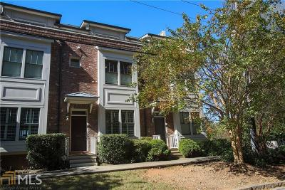 Condo/Townhouse New: 222 Marion Pl
