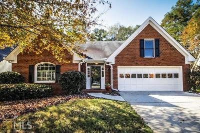 Roswell Single Family Home New: 360 Shelli Ln