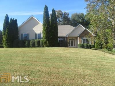 Buford Single Family Home New: 2292 Silver Fox Ln