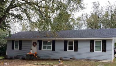 Greensboro Single Family Home For Sale: 4420 Veazey Rd
