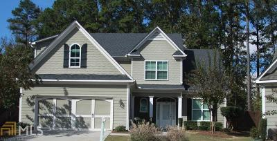 Peachtree City Single Family Home New: 728 Gittings Ave
