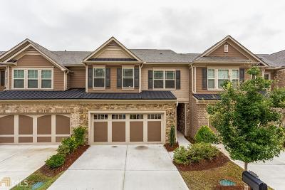Alpharetta Condo/Townhouse New: 13369 Canary Ln