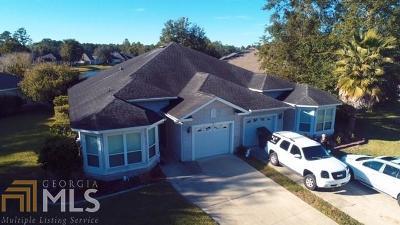 Kingsland GA Condo/Townhouse New: $177,900