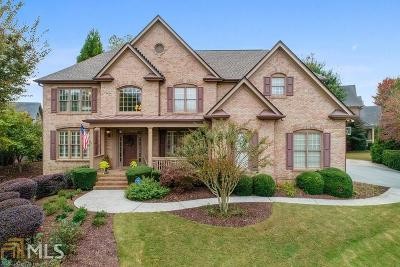 Alpharetta Single Family Home New: 1000 Lainston Ct