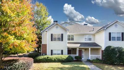 Smyrna Condo/Townhouse Under Contract: 702 Spring Heights Ln #7