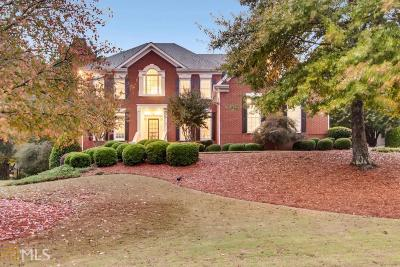 Johns Creek Single Family Home New: 1170 Ascott Valley Dr