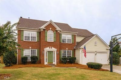 Kennesaw Single Family Home New: 3610 Myrtlewood Ct