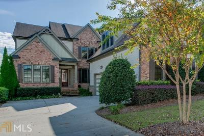 Braselton Single Family Home For Sale: 5501 Autumn Flame Dr